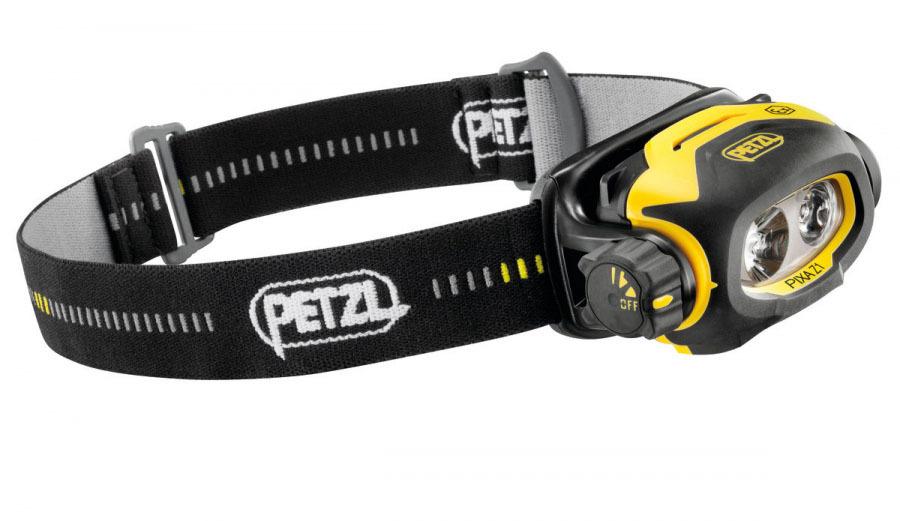 Фонарь светодиодный налобный Petzl Pixa Z1, 100 лм