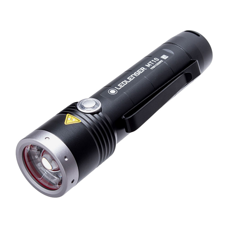 Фото - Фонарь светодиодный LED Lenser MT10, 1000 лм., аккумулятор аккумулятор