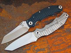 Складной тактический нож Fritz