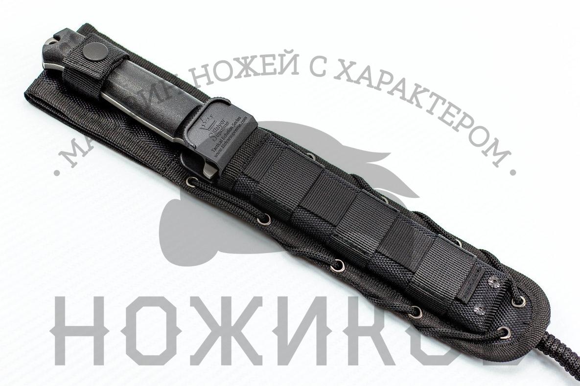 Фото 12 - Тактический нож Delta AUS-8 DSW, Кизляр от Kizlyar Supreme