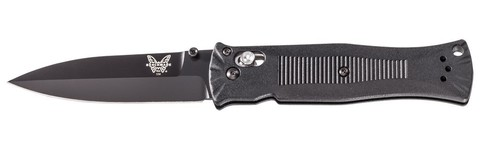 Складной нож Pardue black - Nozhikov.ru