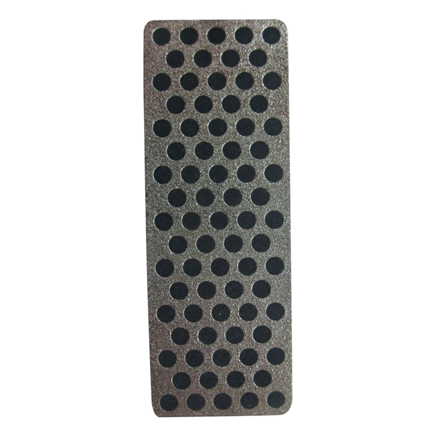 Фото 6 - Алмазный брусок для заточки DMT Extra-Coarse, 220 меш (60 мкм) от DMT® Diamond Machining Technology