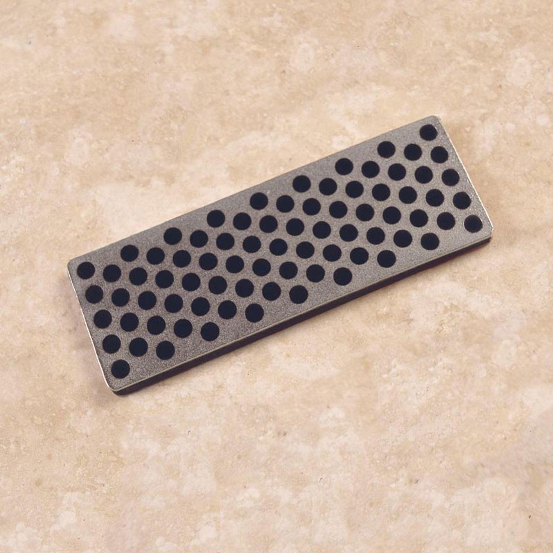 Фото 7 - Алмазный брусок для заточки DMT Extra-Coarse, 220 меш (60 мкм) от DMT® Diamond Machining Technology