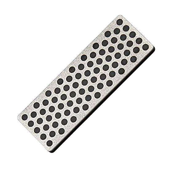 Фото 5 - Алмазный брусок для заточки DMT Extra-Coarse, 220 меш (60 мкм) от DMT® Diamond Machining Technology