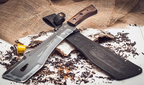Ножи из стали У8