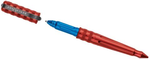 Тактическая ручка BM1100-7, синие чернила - Nozhikov.ru