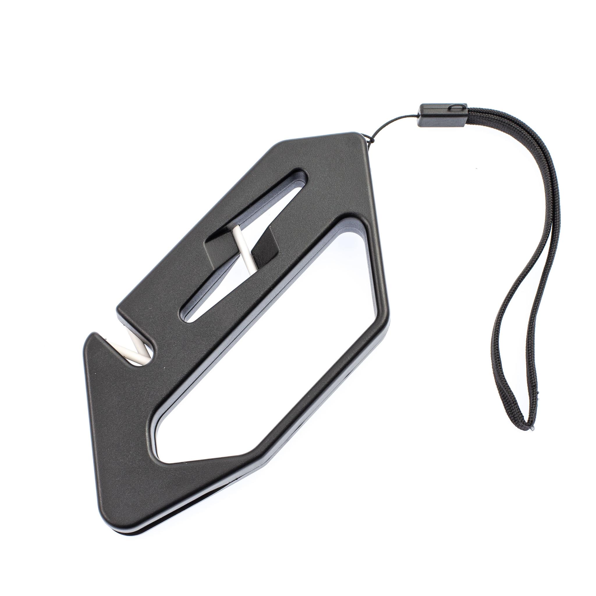 Многофункциональная точилка для ножей и ножниц от Hiamea