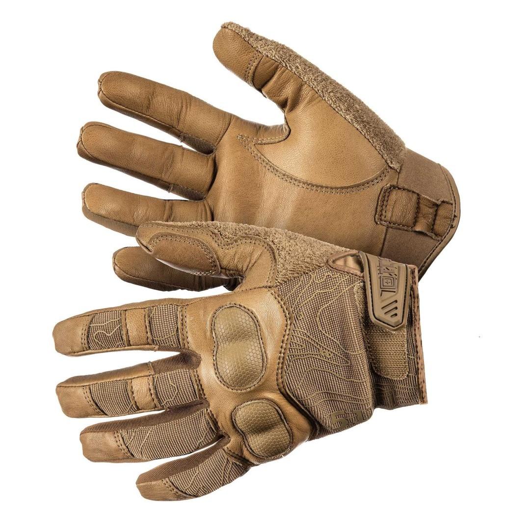 Тактические перчатки Hard Time 2 Kangaroo, 5.11 Tactical