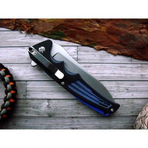 Фото 8 - Складной нож Задира от Steelclaw
