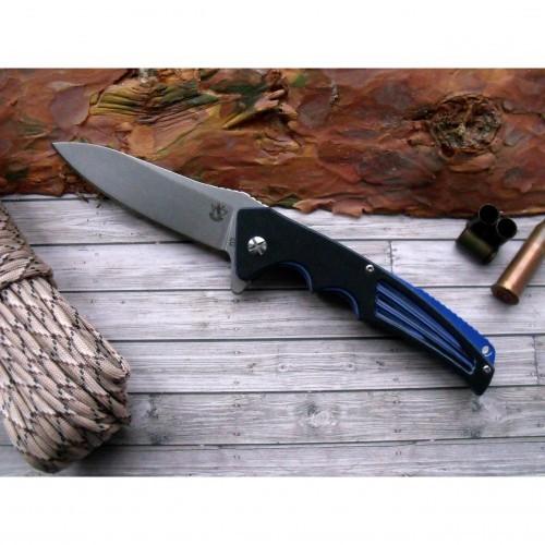 Фото 6 - Складной нож Задира от Steelclaw