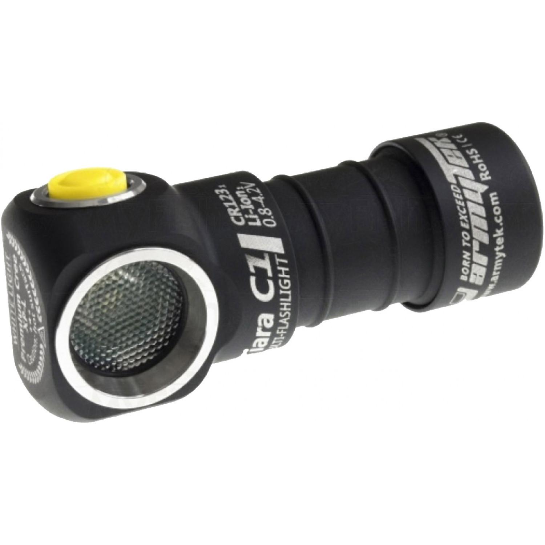 Фото - Мультифонарь светодиодный Armytek Tiara C1 v2, 800 лм, аккумулятор аккумулятор