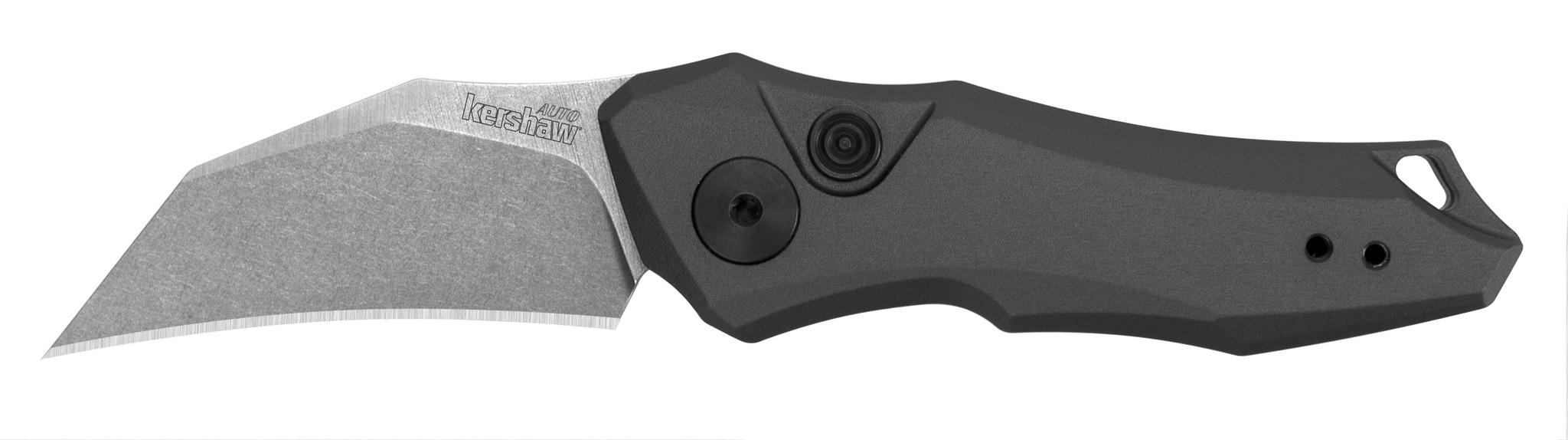 Фото - Полуавтоматический складной нож Launch 10 Kershaw 7350, сталь CPM 154