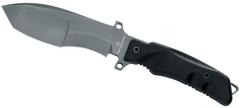 Нож с фиксированным клинком Tracker, сталь N690, форпрен