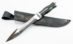 Нож Стерх, Х12МФ