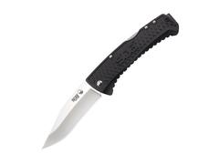 Складной нож Traction Clip Point, SOG, 8.9 см.
