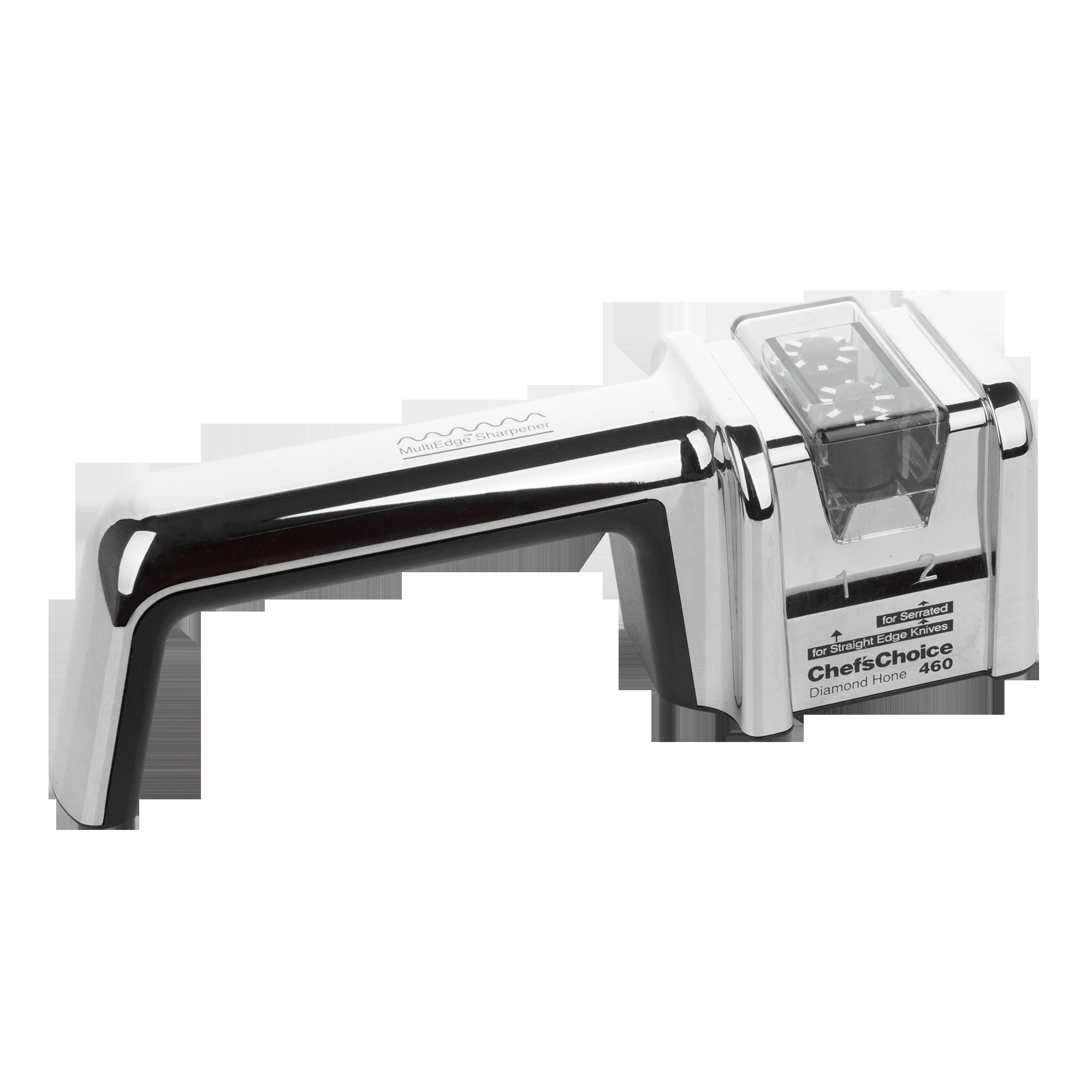 Механическая точилка для заточки ножей Chef'sChoice CC460RH цена