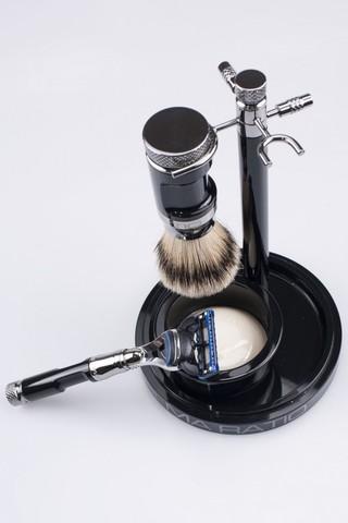 Набор для бритья RASATURA 500RAS. Вид 3