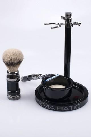 Набор для бритья RASATURA 500RAS. Вид 4
