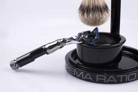 Набор для бритья RASATURA 500RAS. Вид 6