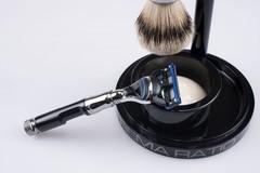 Набор для бритья RASATURA 500RAS, фото 7