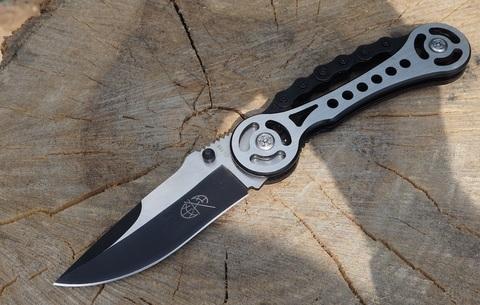 Нож складной Байкер CL118