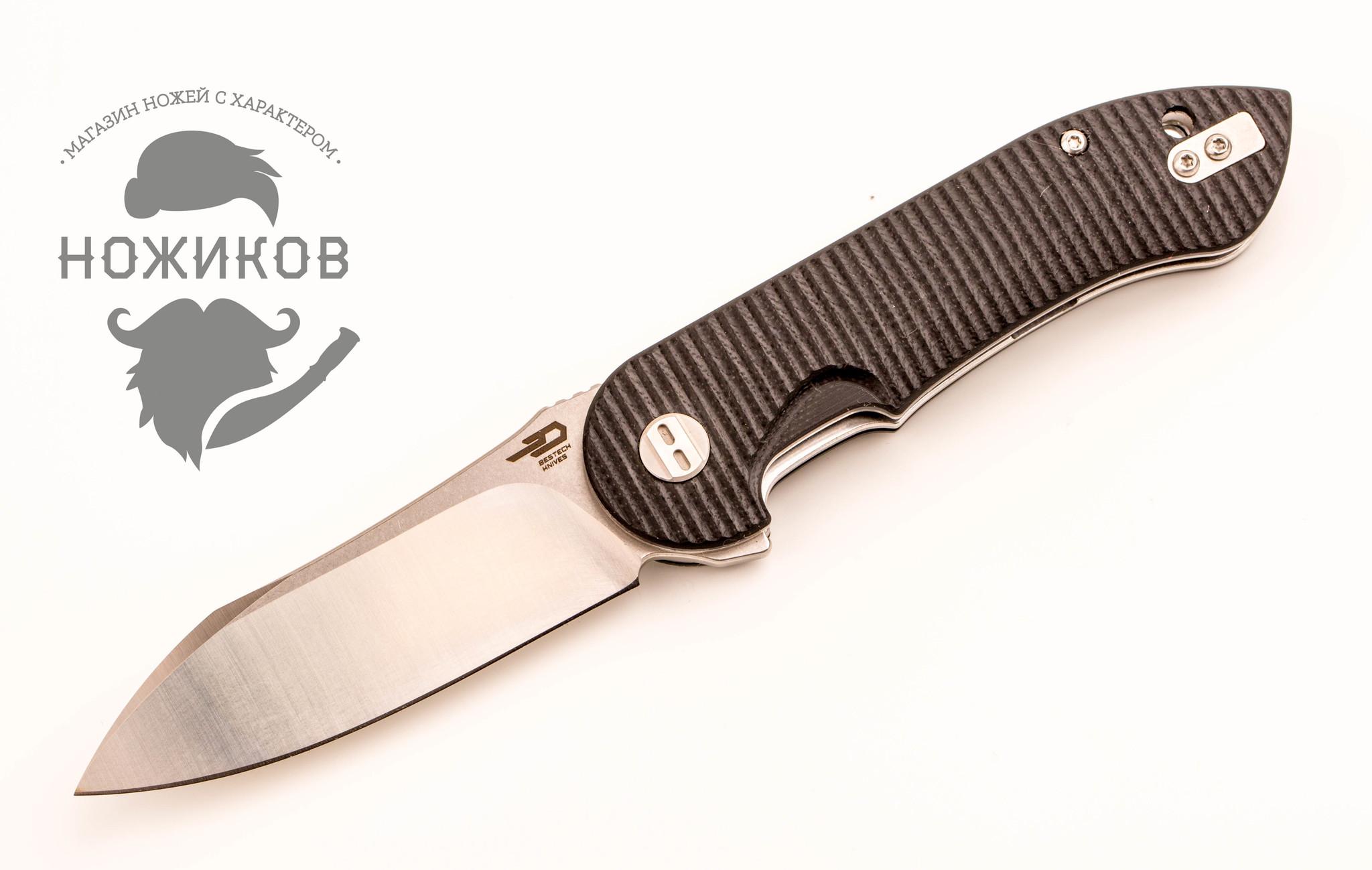 цена Складной нож Bestech Knives TORPEDO