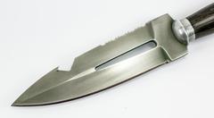 Нож Пиранья, 65Х13, фото 4