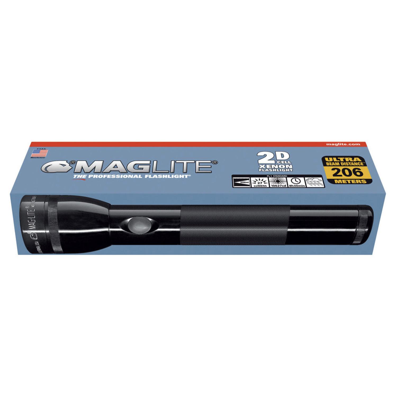 Фото 6 - Фонарь Mag-Lite 2C S2C015E