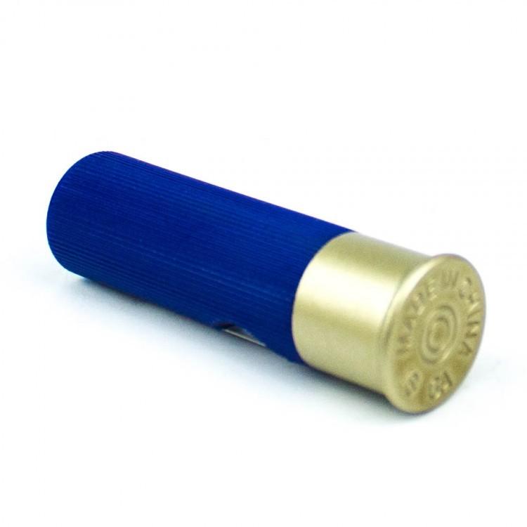 Фото 5 - Нож Ganzo G624 синий