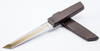 Нож Кобун, сталь Х12МФ, деревянные ножны - Nozhikov.ru