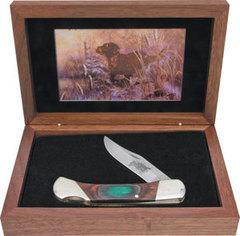 Складной нож Wildlife в подарочной упаковке - 3