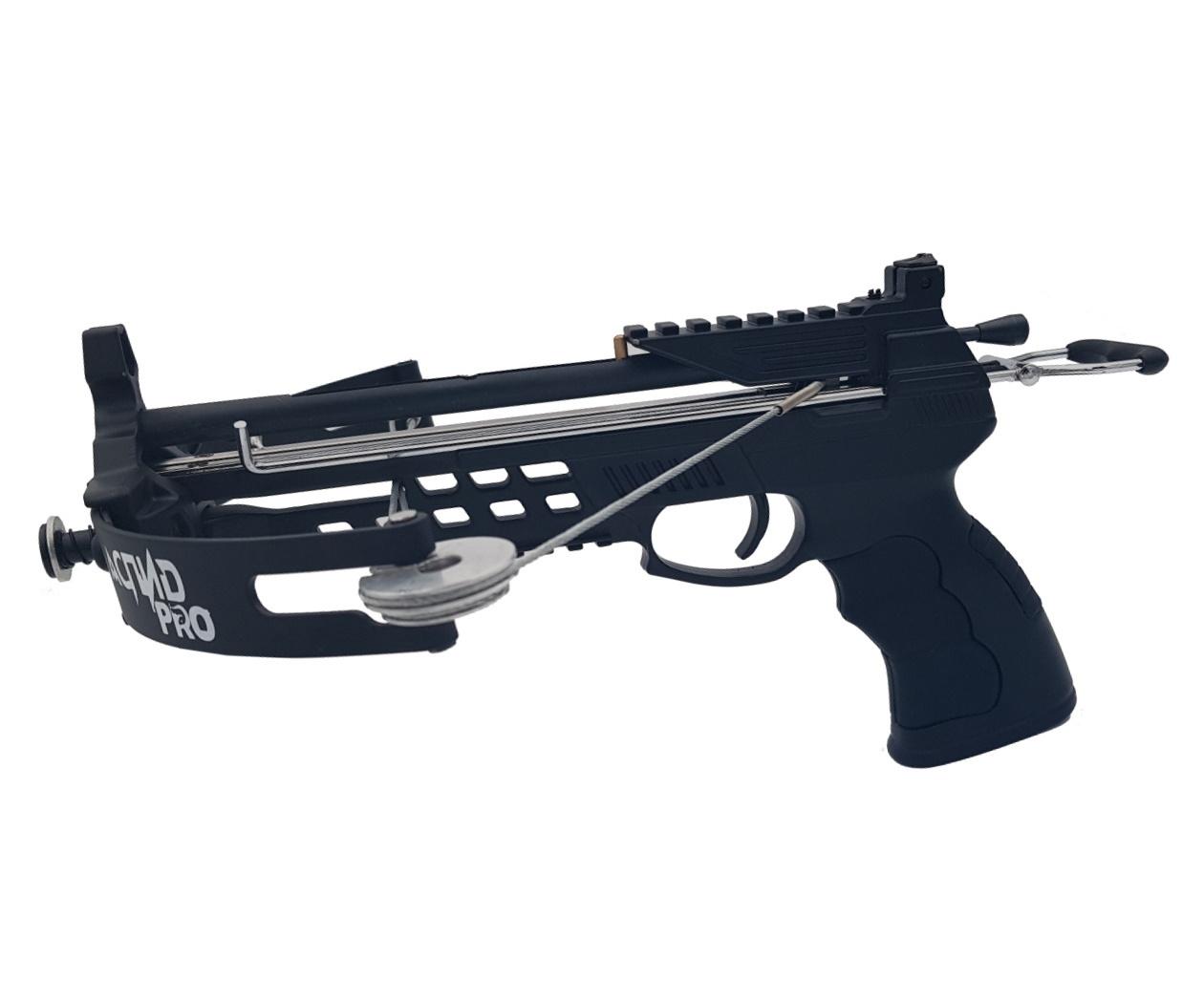 Арбалет-пистолет Centershot Аспид PRO от Ek Archery