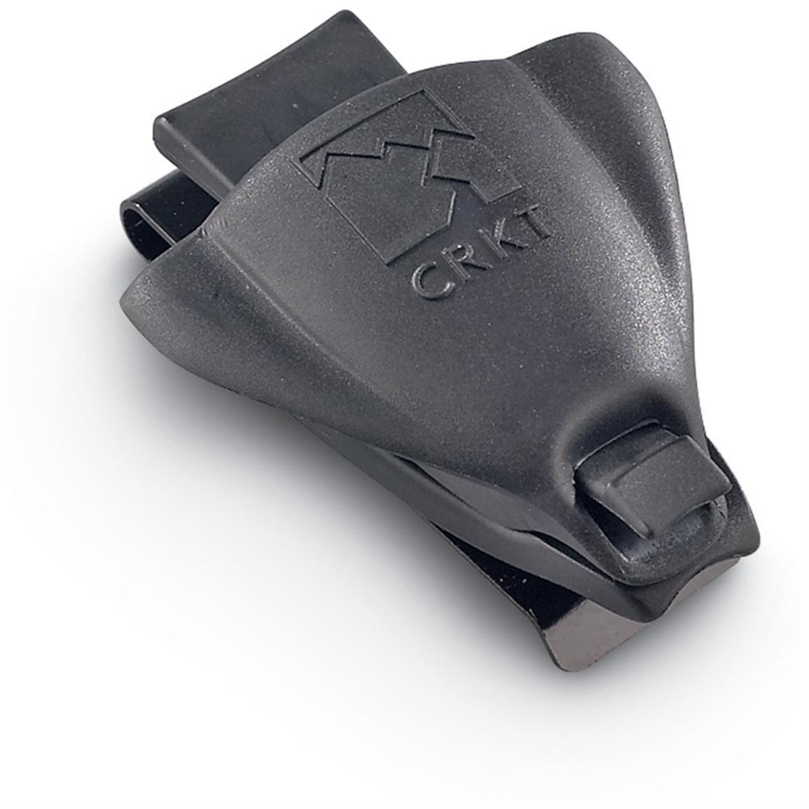 Фото 3 - Тактические ножны для складных ножей Merlin Professional, CRKT MERL1P
