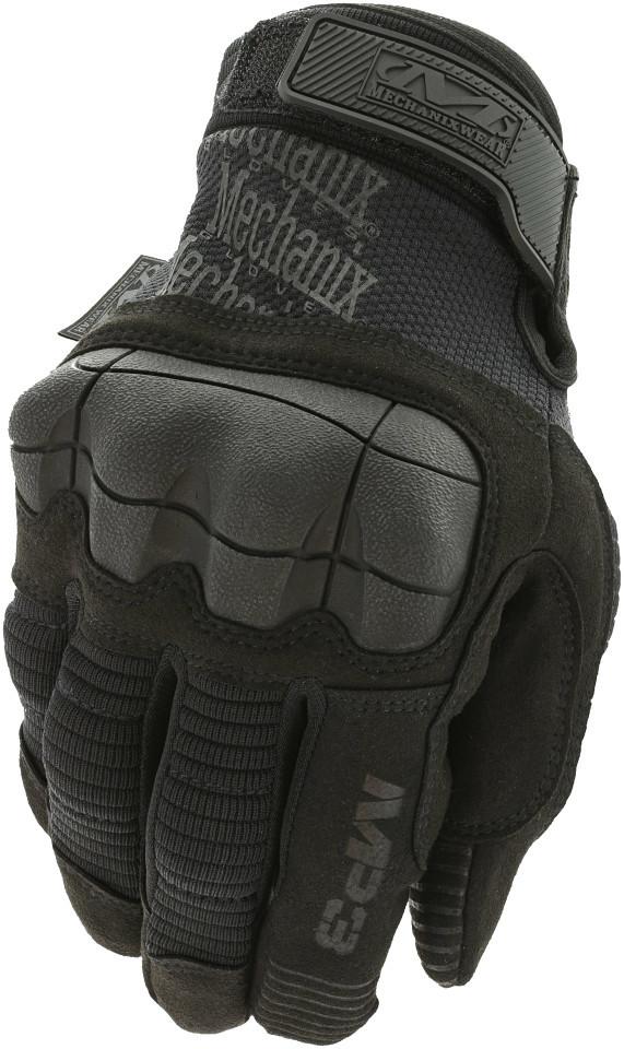 Перчатки MW M-Pact 3 Covert, черные, L от Mechanix Wear