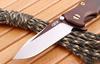 Складной нож Zero Tolerance 0392BRNGLD - Nozhikov.ru