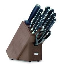 Набор кухонных ножей 9843, серия Classic