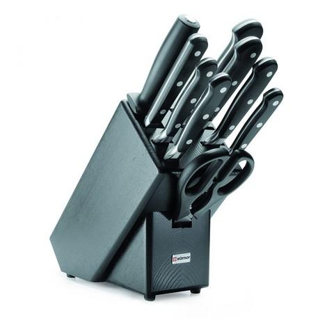 Набор кухонных ножей 9844, серия Classic - Nozhikov.ru