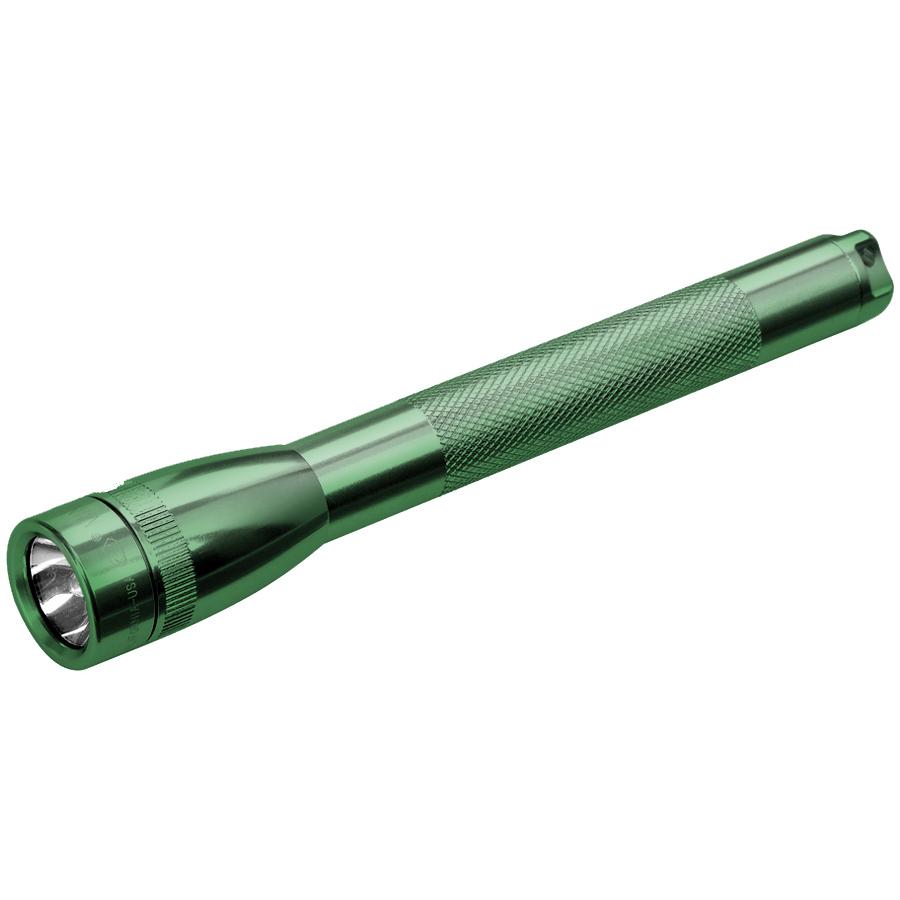 Фонарь Mag-Lite Mini Mag (2xAAA) M3A392E mag lite mini