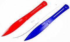 Набор из 3-х метательных ножей
