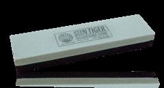 Камень точильный водный 205*50*25мм комбинированный без подставки #0250/0120, Suntiger