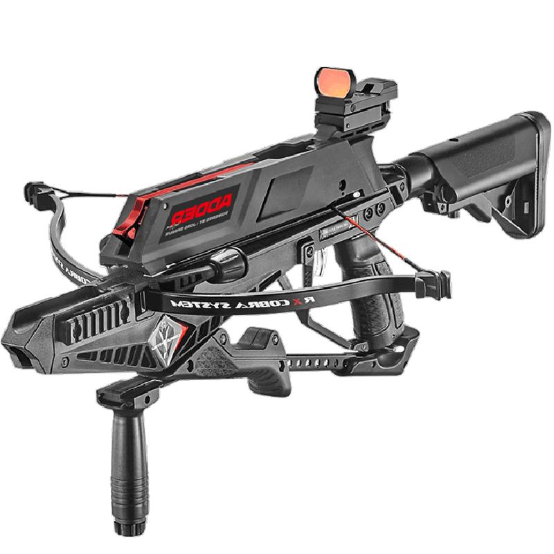 Арбалет многозарядный Ek Cobra System RX ADDER от Ek Archery