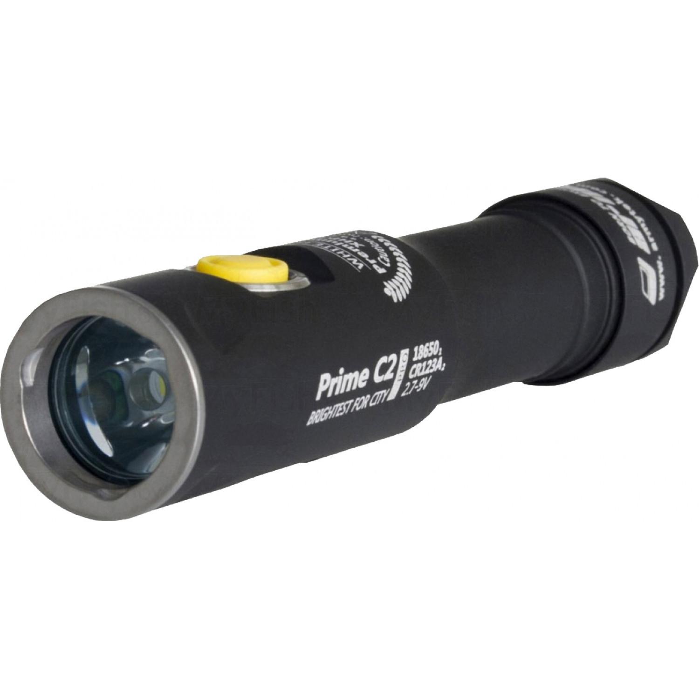 Фото - Фонарь светодиодный Armytek Prime C2 Pro v3, 2100 лм, аккумулятор аккумулятор