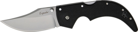 Складной нож Medium G-10 Espada 8.89 см. Вид 2