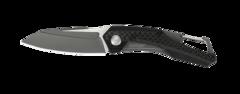 Складной нож Kershaw Reverb K1220, сталь 8Cr13MoV, рукоять G-10/карбон, фото 4