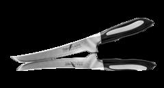 Нож Филейный Tojiro Flash 150 мм, сталь VG-10