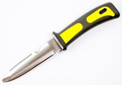 Нож для подводной охоты H720 - Nozhikov.ru
