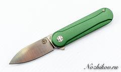 Складной нож Bestech Factor Equipment Jimmy Green