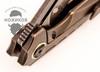 Складной нож Bestech BT1811A, сталь M390, рукоять титан - Nozhikov.ru