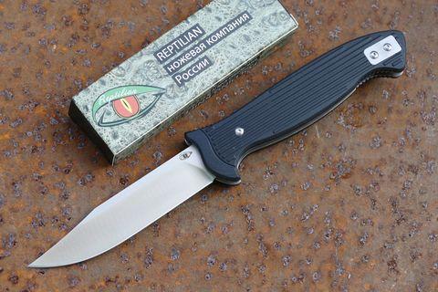 Складной Нож Разведчика. Вид 6