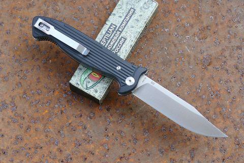 Складной Нож Разведчика. Вид 7